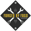 Forged by Fago Garage Logo